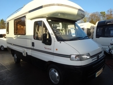 Auto-Sleeper Talisman 2 berth, (1998) Motorhome for Sale