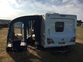 SWIFT CONQUEROR 630, 4 Berth, (2009) Used Touring Caravans for sale for sale in United Kingdom