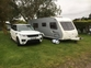 SWIFT CONQUEROR 630, 4 Berth, (2009) Used Touring Caravans for sale for sale