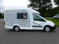 NU VENTURE MICRO, 2 Berth, (2016) New Motorhomes for sale