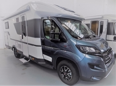 Adria Coral PLUS 670 SC MOTORHOME, 3 Berth, (2018)  Motorhomes for sale