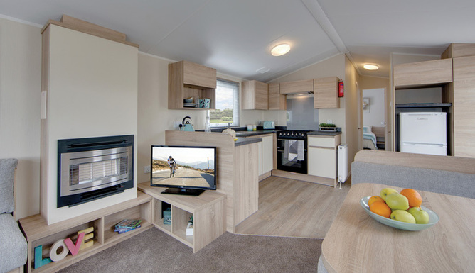 Willerby lymington, 6 berth, (2017) Brand new Static Caravans for sale