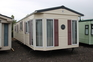 BK Bluebird SENATOR, 6 berth, (2005) Used - Good condition Static Caravans for sale for sale in United Kingdom