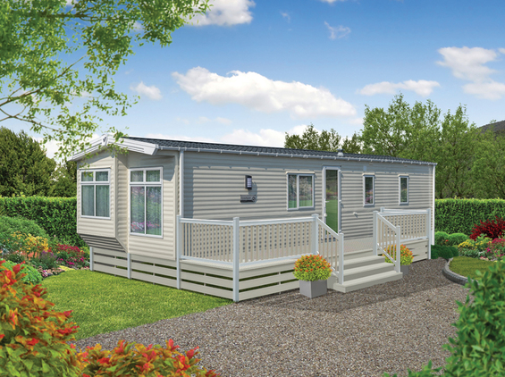 Willerby Lyndhurst, 6 berth, (2015) Brand new Static Caravans for sale
