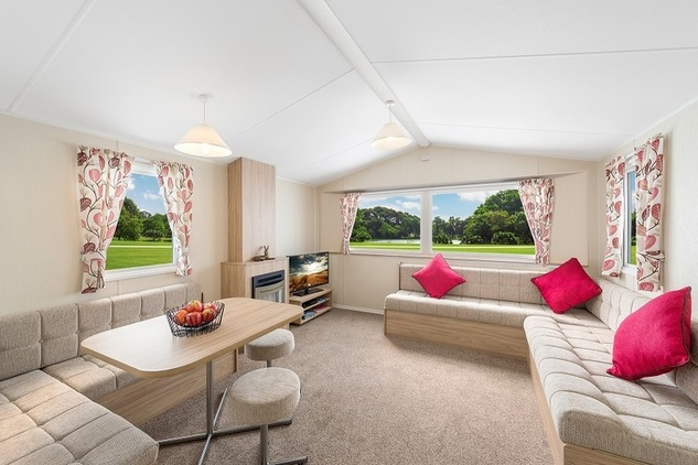 Willerby Mistral, 4 berth, (2016) Brand new Static Caravans for sale