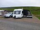 Elddis Avante 554, 4 berth, (2011) Used - Good condition Touring Caravans for sale