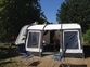 Elddis Avante 554, 4 berth, (2011) Used - Good condition Touring Caravans for sale for sale