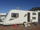 Elddis Avante 554, 4 berth, (2011) Used - Good condition Touring Caravans for sale for sale in United Kingdom