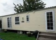 Stellar sunrise, 6 berth Berth, (2008) Used - Average condition for age Static Caravans for sale