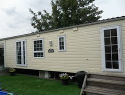Stellar sunrise, 6 berth, (2008) Used - Average condition for age Static Caravans for sale
