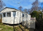 Haulfryn Holiday Super, 6 berth, (2009) Used - Good condition Static Caravans for sale