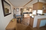 ABI elan, > 7 berth, (2009) Used - Average condition for age Static Caravans for sale for sale