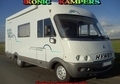Hymer Fiat Hymer B544, 5 berth Berth, (1999) Used - Good conditio...