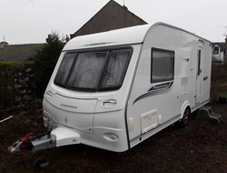 Coachman Pastiche, 2 berth Berth, (2012) Used - Good condition To...