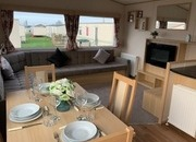 Carnaby Accord, 6 berth, (2015) Used - Good condition Static Caravans for sale