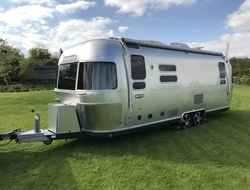 Airstream 684 International, 4 berth, (2008) Used - Good conditio...