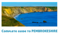 Complete guide to Pembrokeshire