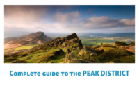 Complete guide to the Peak District
