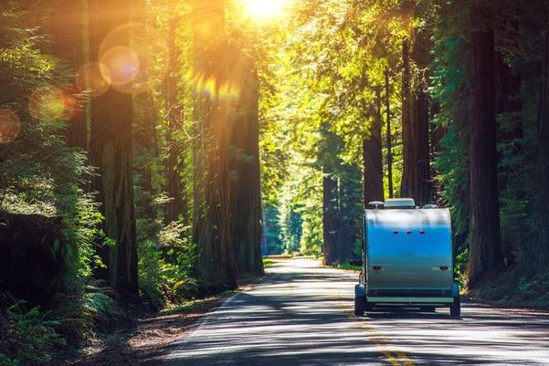 Insuring your caravan ready for spring