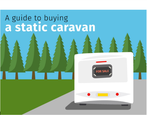Guide To Buying A Static Caravan