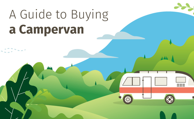 A Guide To Buying A Campervan