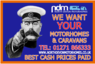 North Devon Motorhomes