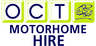 OCT Motorhome Hire