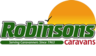 ROBINSONS CARAVANS Chesterfield branch