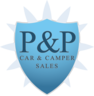 P & P Car & Camper Sales