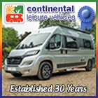 AUTO-TRAIL & BAILEY main dealers