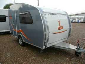 2008 Dethleffs Campy Caravan Review Caravansforsale