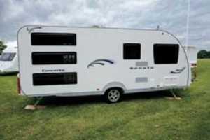 Beautiful UK Private Static Caravan Holiday Hire At Cala Gran Fleetwood