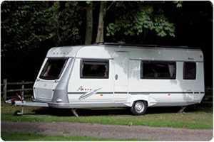 2007 Geist Aktiv Ak 595 Caravan Reviews Caravansforsale
